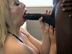 My Black Slut
