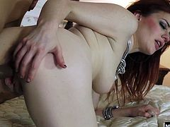 Shes fucking hot, but she always takes the time to make sure her bubblebutt and big tits are on fleek for her freaky black lover to help himself to Jessica loves to suck chocolate dick, and get her tiny pink pussy pounded hard from behind before taking a facial