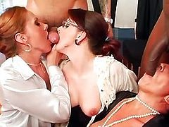Carla Cox and Victoria Rose are only two of the several MILFs