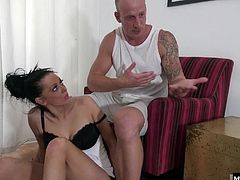 Shes a real cumdumpster whos spent her whole life searching for the best dick to fuck. When she got tired of her husbands cock, she let the girls have him, while Jess moved on to bigger and harder She sucks cock like a pro in between dips into her loose pussy, then wanks off all the studs she meets.