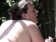 Big lesbian couple making taboo sex