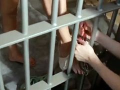 Milf Jailed
