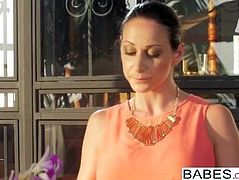 Babes - Mind Your Manners starring Amirah Adara and Martina Gold