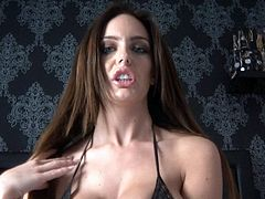 Jeana Brock - My Breasts Own You 1080p HD Video
