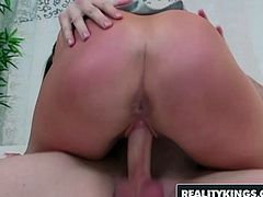 RealityKings   First Time Auditions   Kaylee Banks Peter Green   Pussy Keeper