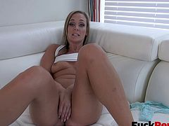 Tucker Stevens In The Cum Hungry Stepmother