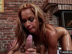 Lasublimexxx - Stacy Silver has anal threesome two young guys