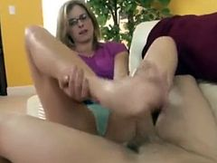 Cory Chase sex servant