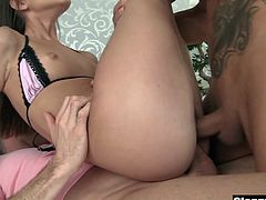 Double Penetration Abbie Cat, Madlin Moon, Gina Gerson, Pamela Smile