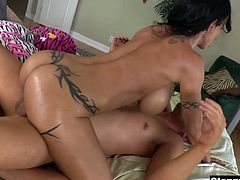 Hot Moms Shay Fox, Jewels Jade, Janet Mason, India Summer, Desi Dalton