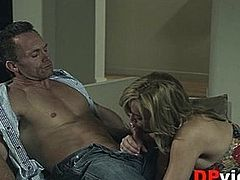 Horny wife Kayden Kross