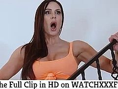 Chloe Cherry And Kendra Lust Tag Team Bangbros Free
