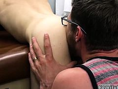 Naked young boys with older men gay Doctor's Office Visit