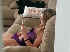 Fucking hot stepsister with no condom