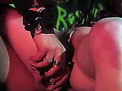 Liz Vicious and Raven Riley   Succubus