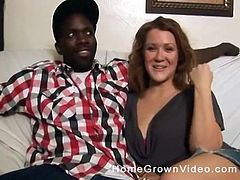 Interracial tube videos