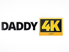 DADDY4K. Slutty young girls fucked by mom's old lover...
