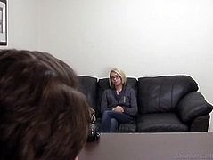 Autumn Dunham casting couch