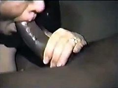 she loved showing hubby how nasty she could be