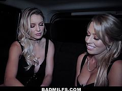 BadMILF - Blondes Love Banging All Night