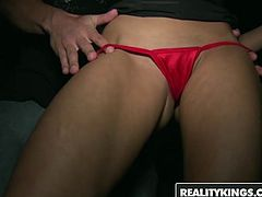 In the VIP - Kortney Kane Jmac - Night Life Lovin - Reality