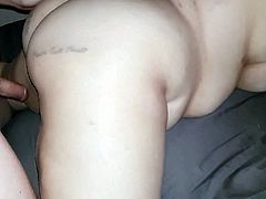 Amateur BBW Wife Loves To Be Used