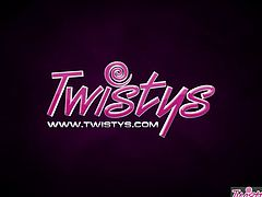 Twistys - Madison Ivy starring at Cum Over To My Couch