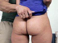 FamilyStrokes - Step Uncle Fucks Sexy Babe Penelope White