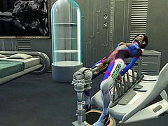 Fallout 4 Electric Massage