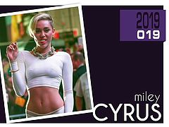 Miley Cyrus Tribute 04