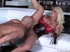 ALURA JENSON I CAN'T Believe this hard cock