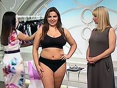 Natasha malbasa shopping channel
