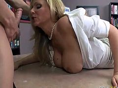 Sex with office women - Watch part2 on sexhorse.net