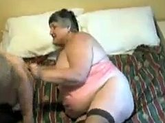 Granny Lesbians at there best.